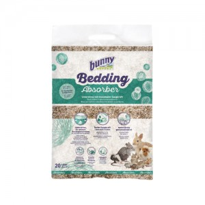 Bunny Nature Bedding Absorber - 20 liter