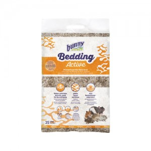 Bunny Nature Bedding Active – 35 liter