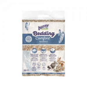 Bunny Nature Bedding Comfort - 20 liter