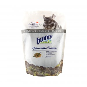 Bunny Nature Chinchilla Dream Basic - 1,2 kg
