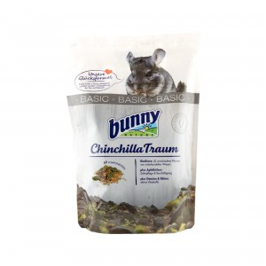 Bunny Nature Chinchilla Dream Basic - 600 gram