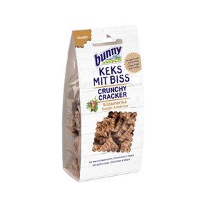 Bunny Nature Crunchy Cracker - Zuid Amerika