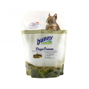 Bunny Nature Degu Dream Basic - 1,2 kg