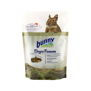 Bunny Nature Degu Dream Basic - 600 gram