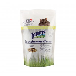 Bunny Nature Dwerghamster Dream Expert - 500 gram