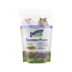 Bunny Nature Gerbil Dream Expert - 500 gram