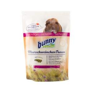 Bunny Nature Guinea Pig Dream Senior - 750 gram