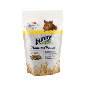 Bunny Nature Hamster Dream Expert - 500 gram