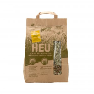 Bunny Nature Hay Nature Conservation Meadows - Mealworms - 250 g