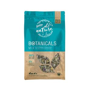 Bunny Nature Maxi Mix Botanicals - Kervel & Kaasjeskruid - 450 g