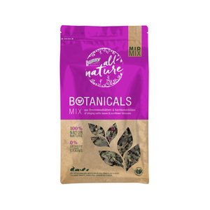 Bunny Nature Mid Mix Botanicals - Brandnetel & Korenbloem - 90 g