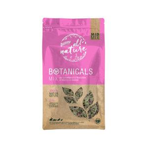 Bunny Nature Mid Mix Botanicals - Rozenkruid & Rozenbloesem - 120 g
