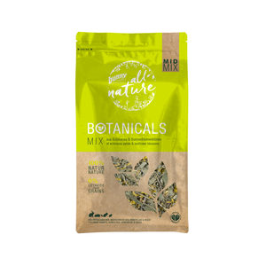 Bunny Nature Mid Mix Botanicals - Zonnehoed & Zonnebloem - 140 g
