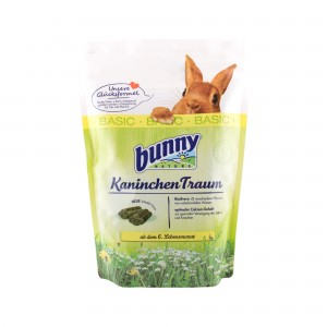 Bunny Nature Rabbit Dream Basic – 750 gram