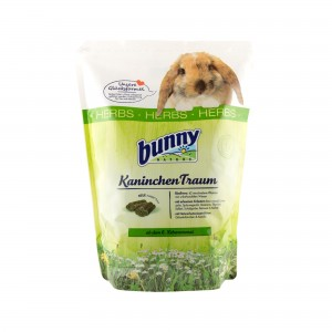 Bunny Nature Rabbit Dream Herbs - 1,5 kg
