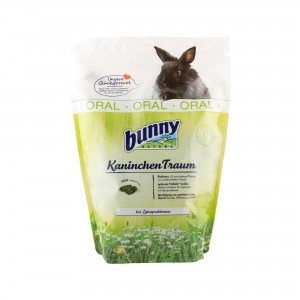 Bunny Nature Rabbit Dream Oral - 1,5 kg