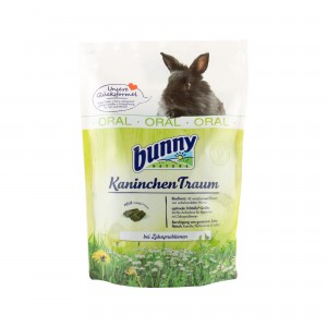 Bunny Nature Rabbit Dream Oral - 750 gram