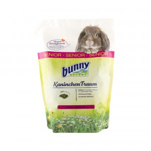 Bunny Nature Rabbit Dream Senior - 1,5 kg