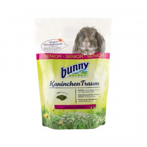 Bunny Nature Rabbit Dream Senior - 750 gram