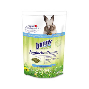 Bunny Nature Rabbit Dream Winter Outdoor - 750 gram