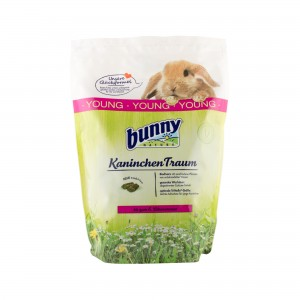 Bunny Nature Rabbit Dream Young - 1,5 kg