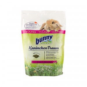 Bunny Nature Rabbit Dream Young - 750 gram