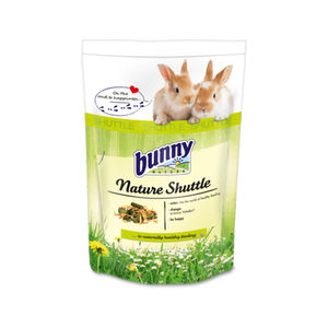 Bunny Nature Shuttle Konijn - 600 gram