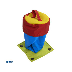 Buster Activity Mat Top Hat