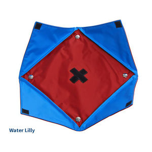 Buster Activity Mat – Water Lily