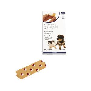 Buster Anti-Lick Strips - M - 2 stuks