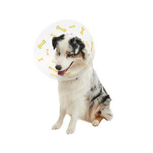 Buster Hondenkraag Design Bones – 15 cm