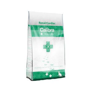 Calibra Cat Veterinary Diets - Renal & Cardiac - 1.5 kg