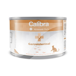 Calibra Cat Veterinary Diets - Gastrointestinal - 6 x 200 g blikjes