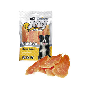 Calibra Joy Dog Classic Chicken Breast – 80 g
