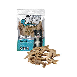 Calibra Joy Dog Classic Dental Sea Food – 70 g