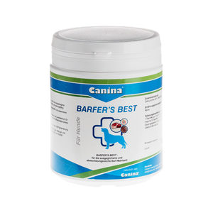 Canina Barfer's Best for Cats – 500 g