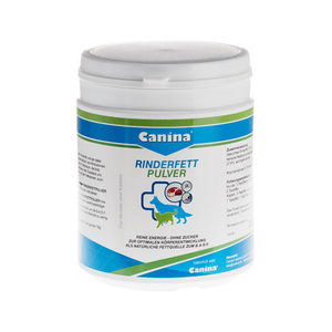 Canina Rundervetpoeder - 250 ml