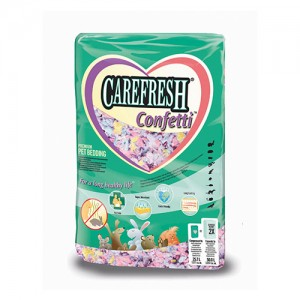 Carefresh Confetti - 50 liter