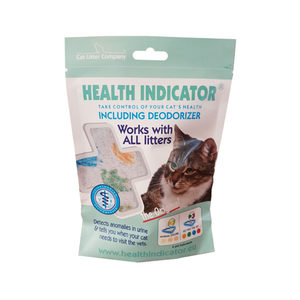 Cat Litter Company Health Indicator
