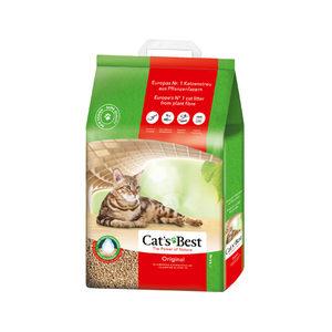 Cat's Best Öko Plus / Original – 20 liter (8,6 kg)