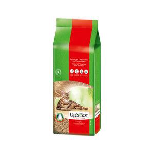 Cat's Best Öko Plus / Original - 40 liter (17,2 kg) kopen