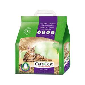 Cat's Best Nature Gold / Smart Pellets - 10 liter (5 kg) kopen