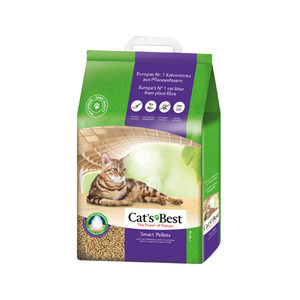 Cat's Best Nature Gold / Smart Pellets - 20 liter (10 kg) kopen