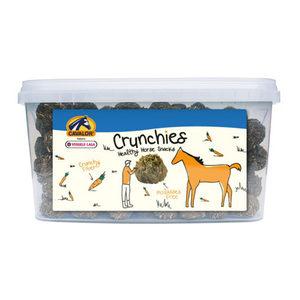 Cavalor Crunchies - 1,5 kg