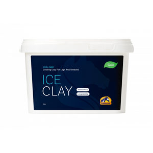 Cavalor Ice Clay - 8 kg
