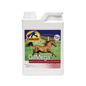 Cavalor OilMega - 2 L