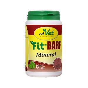 cdVet Fit-BARF Mineral - 600 gram