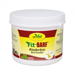 cdVet Fit-BARF Rundervet - 500 ml