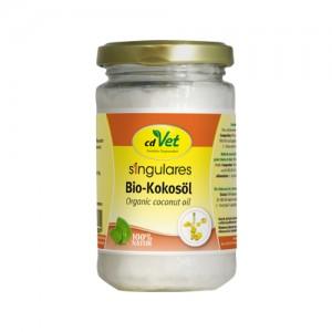 cdVet Singulares Bio-Kokosolie - 200 ml