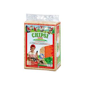 Chipsi Houtvezel Super Granulaat – 3,4 kg